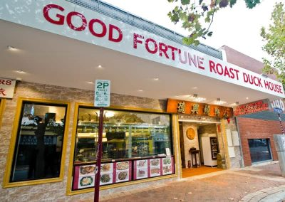 Good Fortune Roast Duck House Buildcor Projects 01