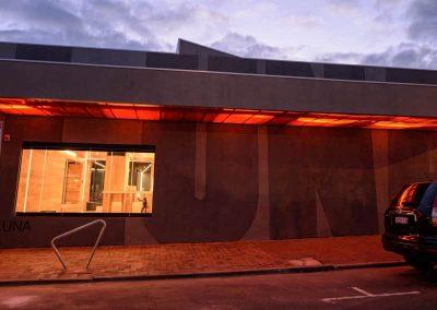 Luna Cinemas Buildcor Projects 03