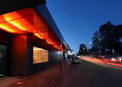 Luna Cinemas Buildcor Projects 05