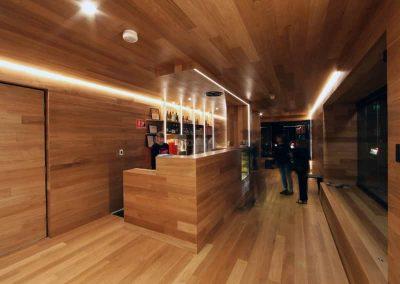 Luna Cinemas Buildcor Projects 10