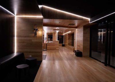 Luna Cinemas Buildcor Projects 13