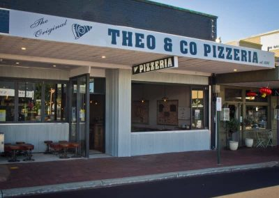 Theo and Co Pizzeria Victoria Park Buildcor Projects 03